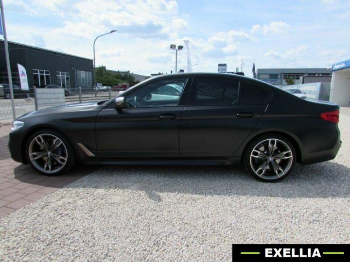 BMW Série 5 M550 400 DA XDRIVE NOIR Occasion - 2