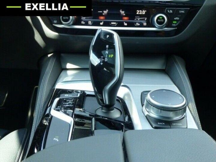 BMW Série 5 M550 400 DA XDRIVE NOIR Occasion - 4