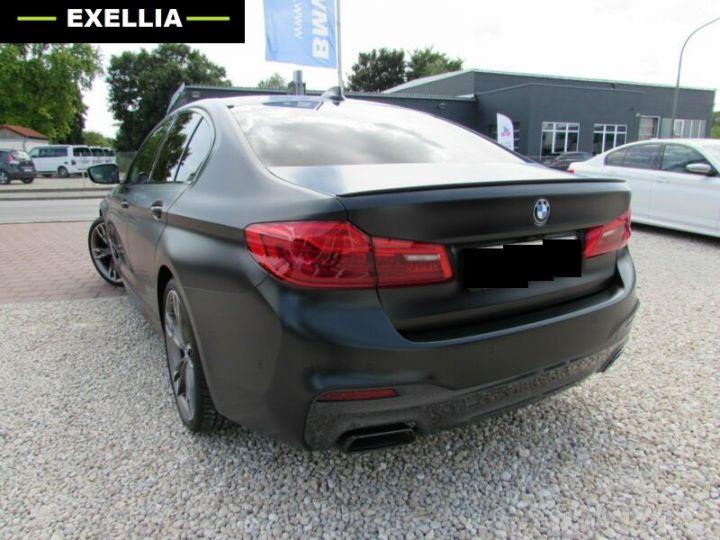 BMW Série 5 M550 400 DA XDRIVE NOIR Occasion - 5