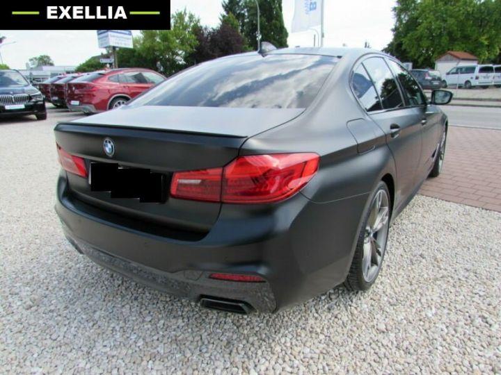 BMW Série 5 M550 400 DA XDRIVE NOIR Occasion - 6