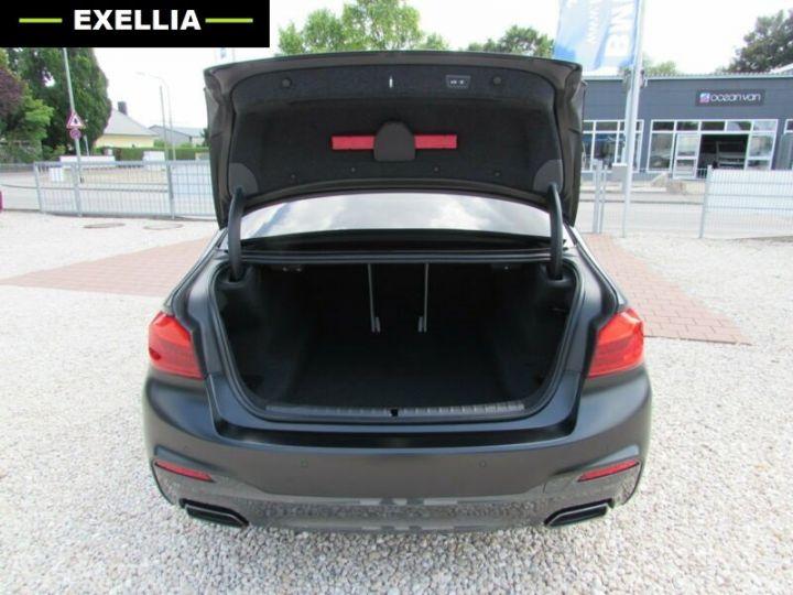 BMW Série 5 M550 400 DA XDRIVE NOIR Occasion - 7