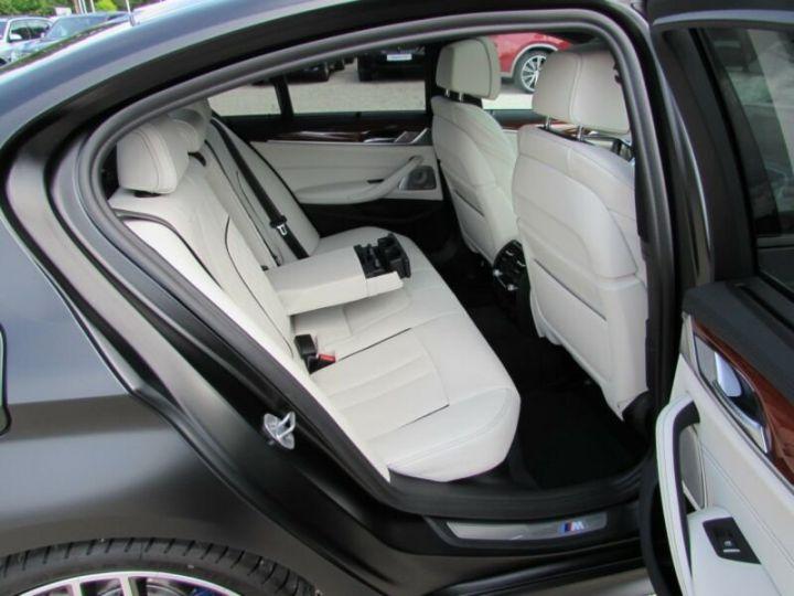 BMW Série 5 M550 400 DA XDRIVE NOIR Occasion - 13