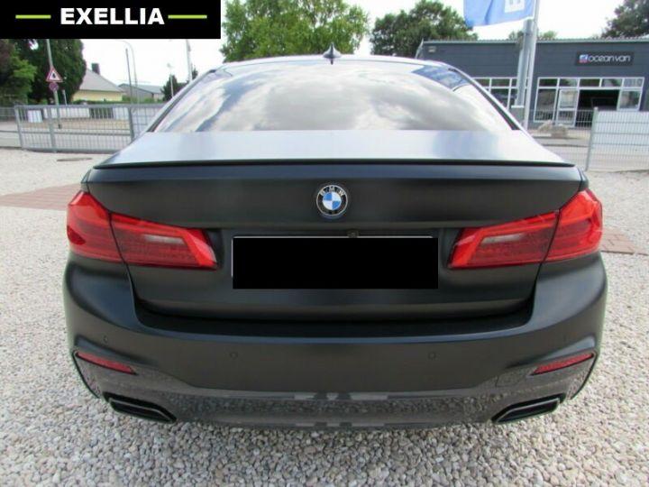 BMW Série 5 M550 400 DA XDRIVE NOIR Occasion - 14