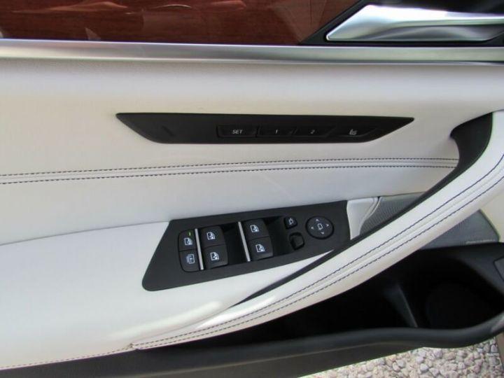 BMW Série 5 M550 400 DA XDRIVE NOIR Occasion - 15