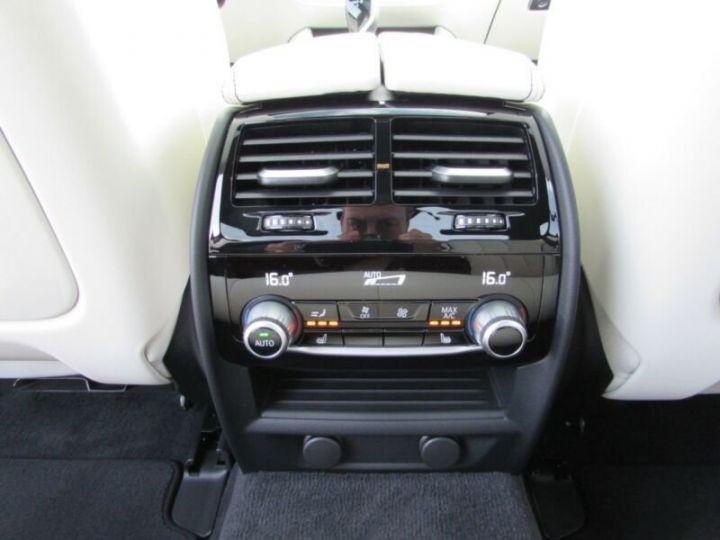 BMW Série 5 M550 400 DA XDRIVE NOIR Occasion - 17