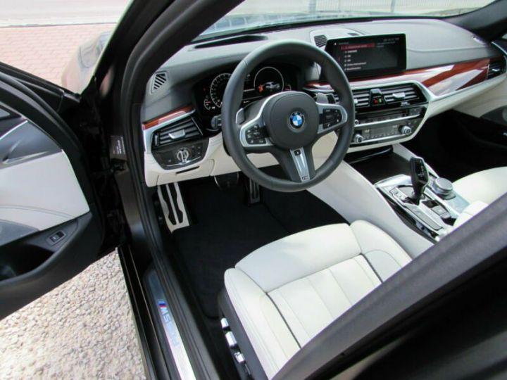 BMW Série 5 M550 400 DA XDRIVE NOIR Occasion - 18