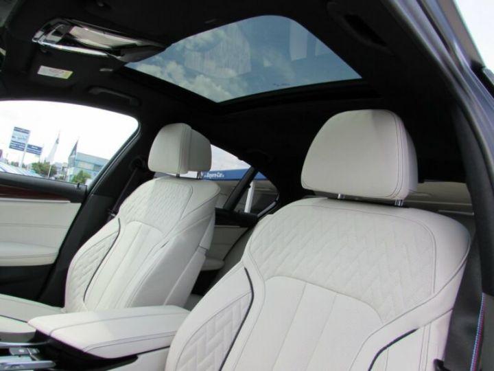 BMW Série 5 M550 400 DA XDRIVE NOIR Occasion - 19