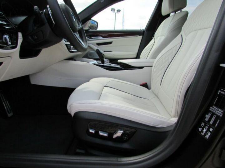 BMW Série 5 M550 400 DA XDRIVE NOIR Occasion - 20