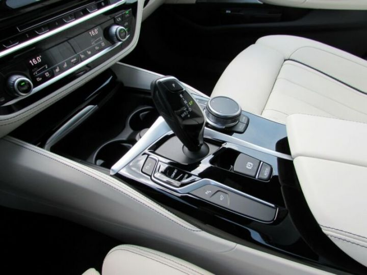 BMW Série 5 M550 400 DA XDRIVE NOIR Occasion - 21