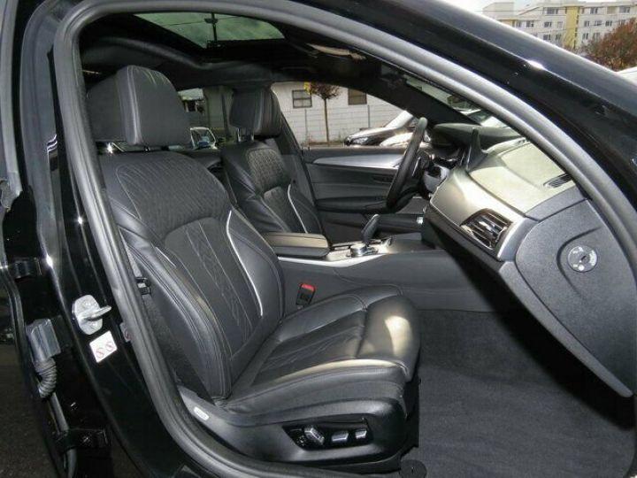 BMW Série 5 M550 D X DRIVE  NOIR Occasion - 3