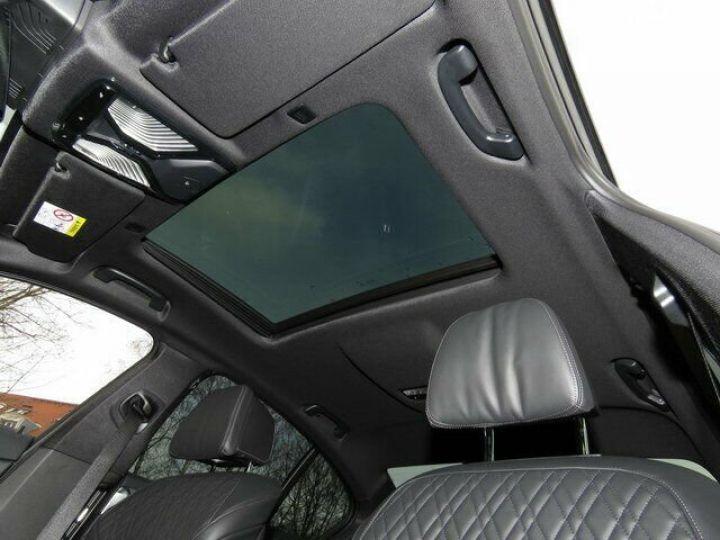 BMW Série 5 M550 D X DRIVE  NOIR Occasion - 4