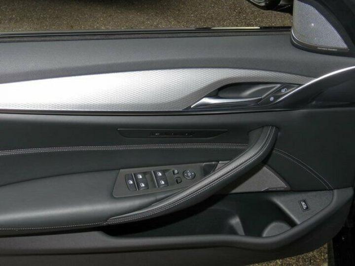 BMW Série 5 M550 D X DRIVE  NOIR Occasion - 9