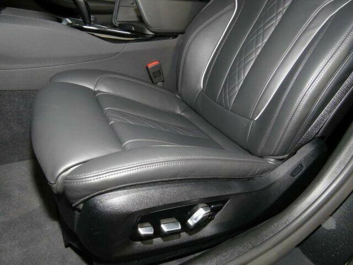 BMW Série 5 M550 D X DRIVE  NOIR Occasion - 10