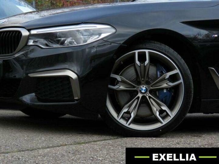 BMW Série 5 M550 D X DRIVE  NOIR Occasion - 12