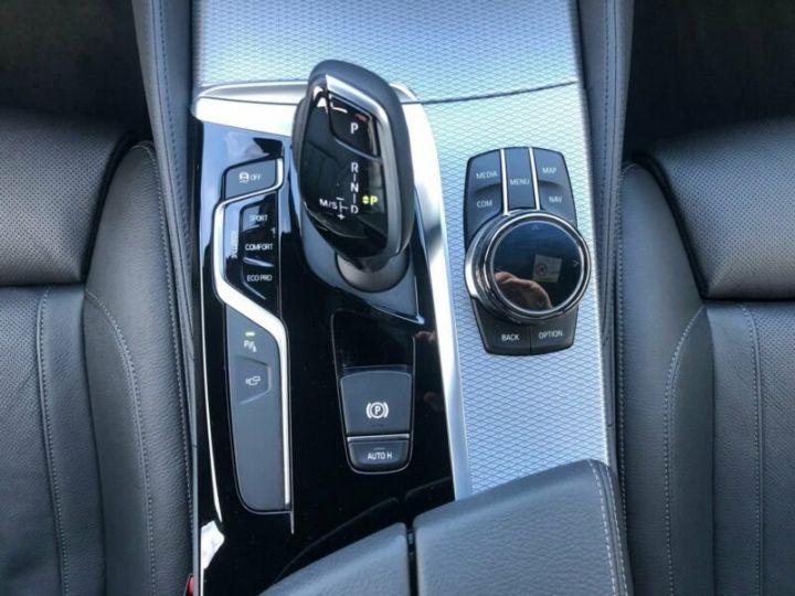 BMW Série 5 M550 D X DRIVE INDIVIDUAL  GRIS INDIVIDUAL FROZEN Occasion - 10