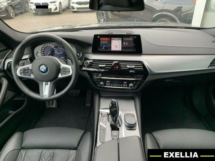 BMW Série 5 M550d NOIR PEINTURE METALISE  Occasion - 2