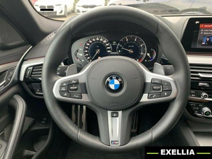 BMW Série 5 M550d NOIR PEINTURE METALISE  Occasion - 3
