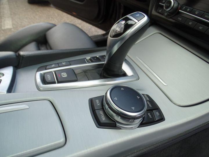 BMW Série 5 M550D X Drive BVA 381Ps /TOE pano Camera Memoire H.kardon ... noir - 18