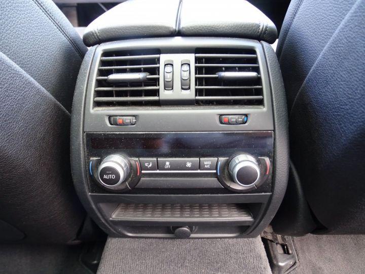 BMW Série 5 M550D X Drive BVA 381Ps /TOE pano Camera Memoire H.kardon ... noir - 19