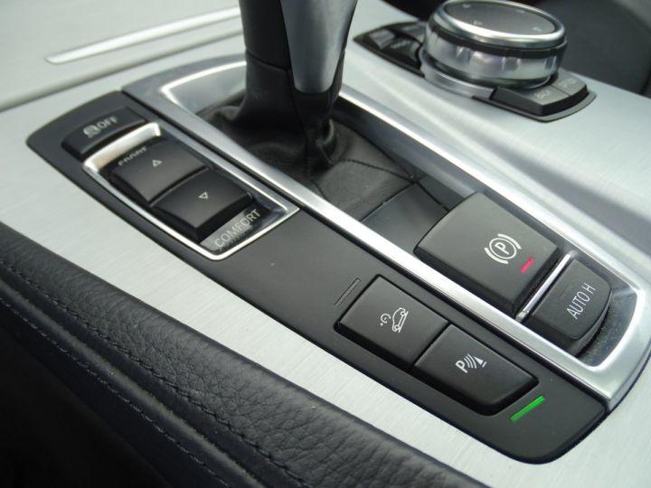 BMW Série 5 M550D X Drive BVA 381Ps /TOE pano Camera Memoire H.kardon ... noir - 21