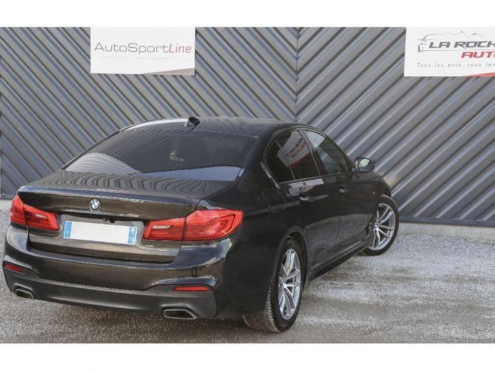 BMW Série 5 SERIE 530d xDrive 265 ch Pack M FULL OPTION NOIR - 5