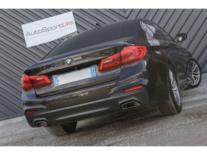 BMW Série 5 SERIE 530d xDrive 265 ch Pack M FULL OPTION NOIR - 6
