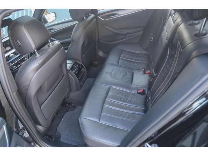 BMW Série 5 SERIE 530d xDrive 265 ch Pack M FULL OPTION NOIR - 7