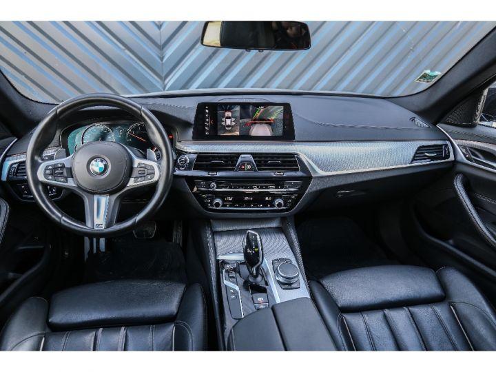 BMW Série 5 SERIE 530d xDrive 265 ch Pack M FULL OPTION NOIR - 8