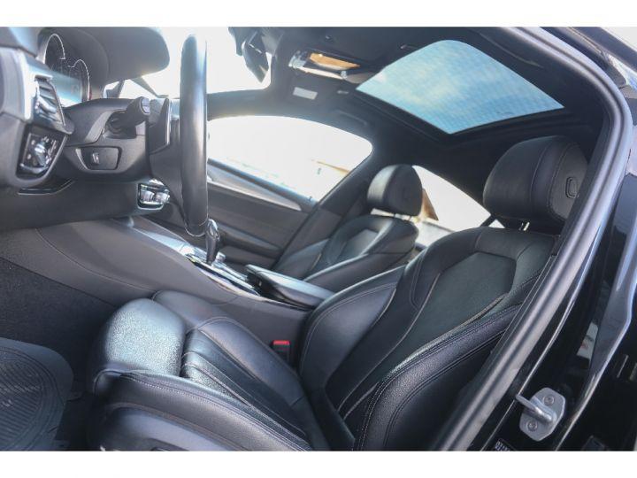 BMW Série 5 SERIE 530d xDrive 265 ch Pack M FULL OPTION NOIR - 10