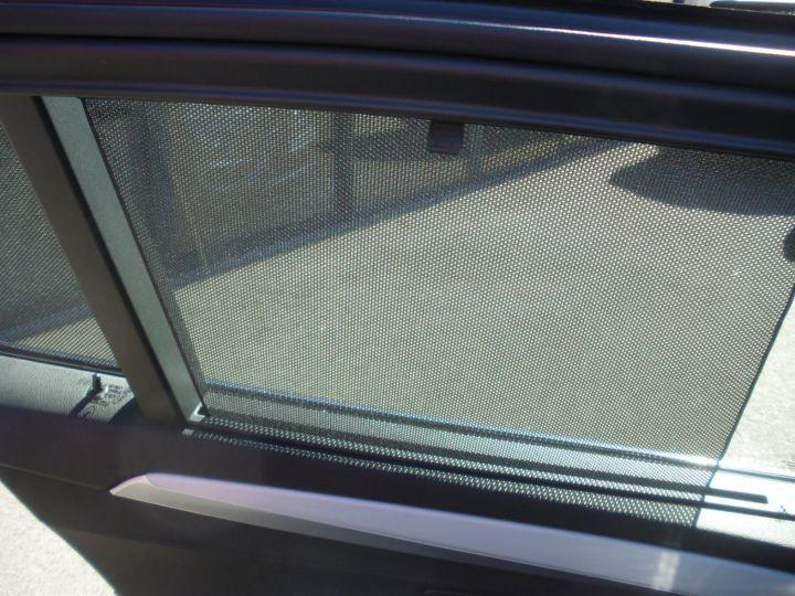 BMW Série 5 Touring 520 D 190 CV Bleu - 12