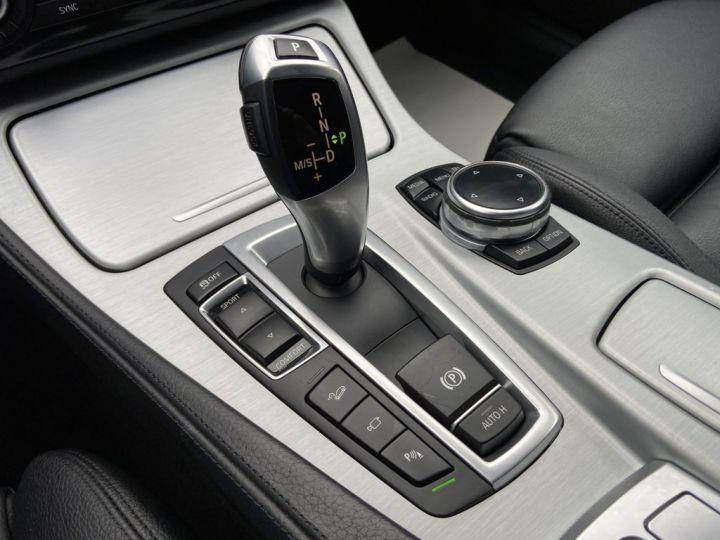 BMW Série 5 Touring 520 D TOURING XDRIVE M-SPORT 190ch (F11) BVA8 BLEU FONCE - 18