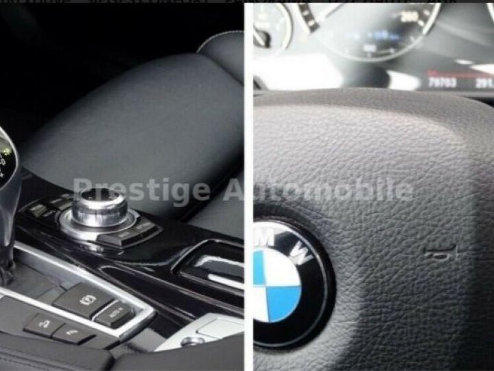 BMW Série 5 Touring 530 XDRIVE 258 LUXURY  gris daytona métal - 9
