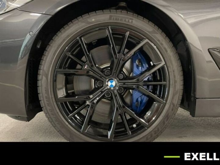 BMW Série 5 Touring 530D XDRIVE EDITION AERO M BVA 286cv SOPHISTOGRAU Occasion - 1