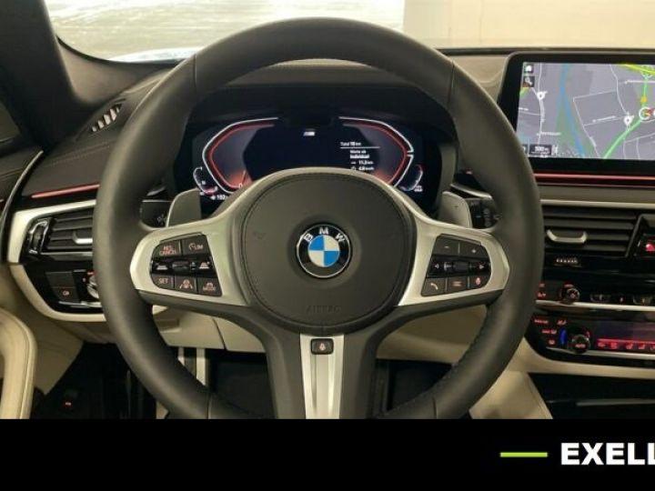 BMW Série 5 Touring 530D XDRIVE EDITION AERO M BVA 286cv SOPHISTOGRAU Occasion - 4