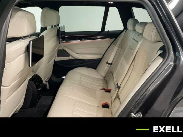 BMW Série 5 Touring 530D XDRIVE EDITION AERO M BVA 286cv SOPHISTOGRAU Occasion - 7