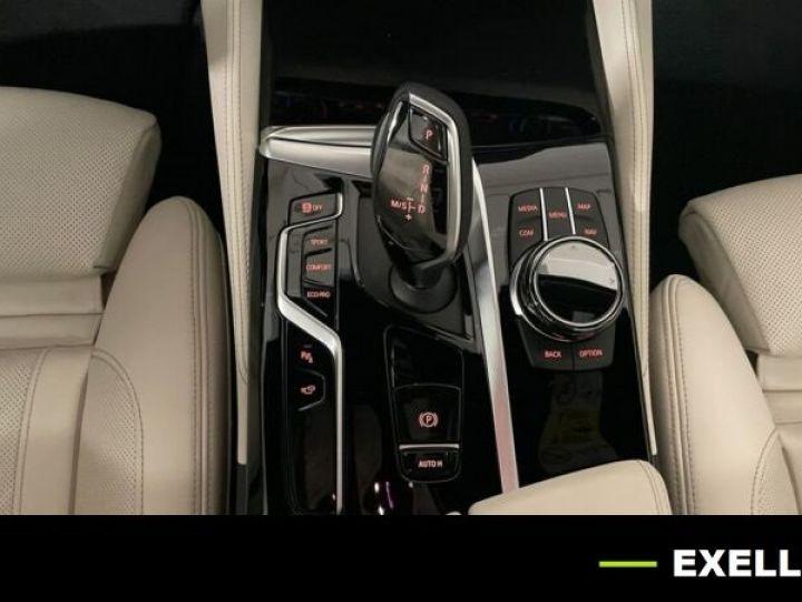 BMW Série 5 Touring 530D XDRIVE EDITION AERO M BVA 286cv SOPHISTOGRAU Occasion - 11