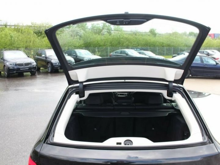 BMW Série 5 Touring 530D XDRIVE LUXURY BVA 286 cv NOIR Occasion - 15