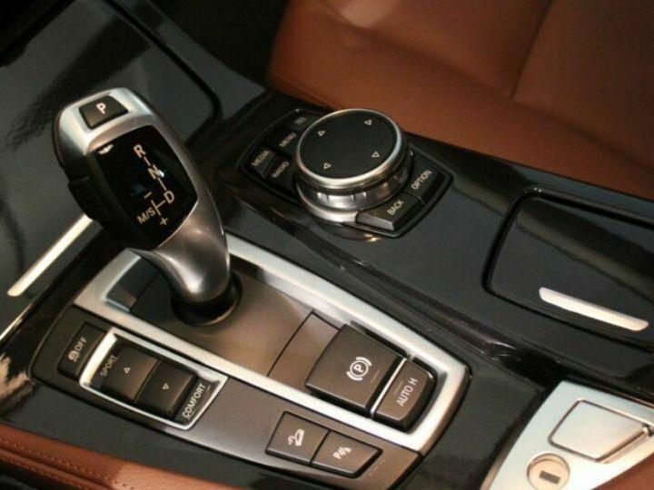 BMW Série 5 Touring 530dA xDrive 258 Touring (01/2017) Gris métal cachemire - 6
