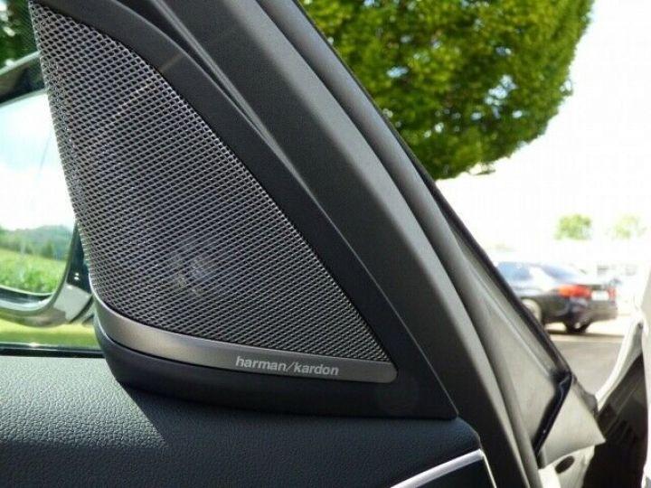 BMW Série 5 Touring 540 DA XDRIVE TOURING PACK M BLANC Occasion - 4