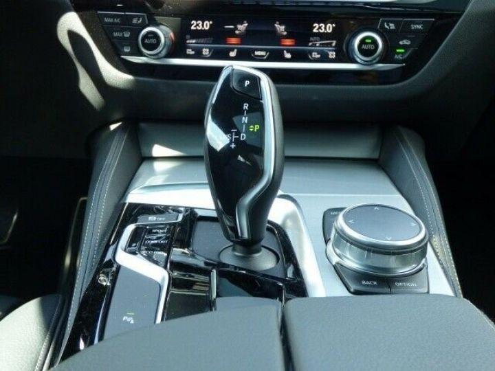 BMW Série 5 Touring 540 DA XDRIVE TOURING PACK M BLANC Occasion - 8