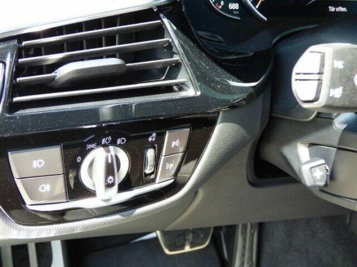 BMW Série 5 Touring 540 DA XDRIVE TOURING PACK M BLANC Occasion - 13
