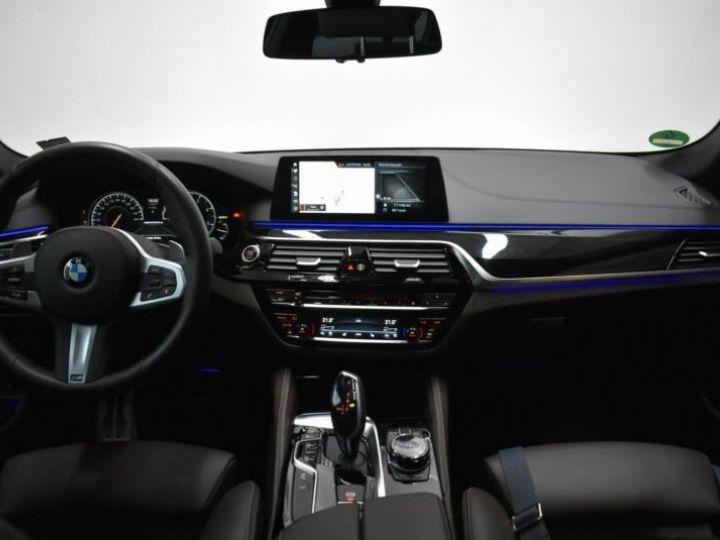 BMW Série 5 Touring 550 D X DRIVE  BLANC  Occasion - 5