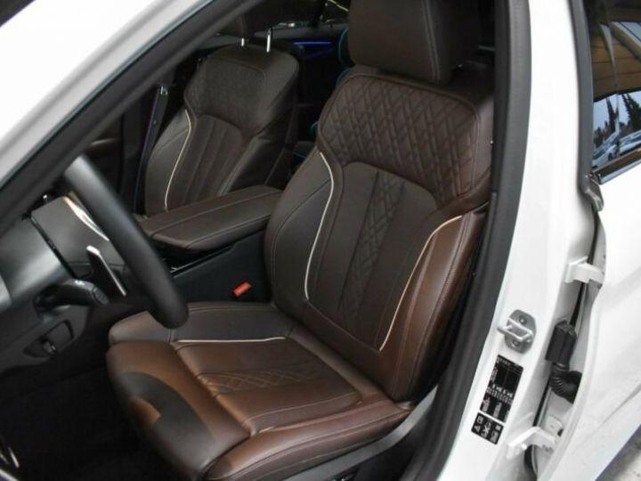 BMW Série 5 Touring 550 D X DRIVE  BLANC  Occasion - 8