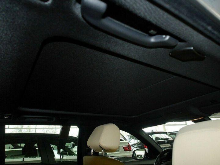 BMW Série 5 Touring BMW 530dA 258 LUXE (TOIT PANORAMIQUE) 01/2017 Gris métal - 9