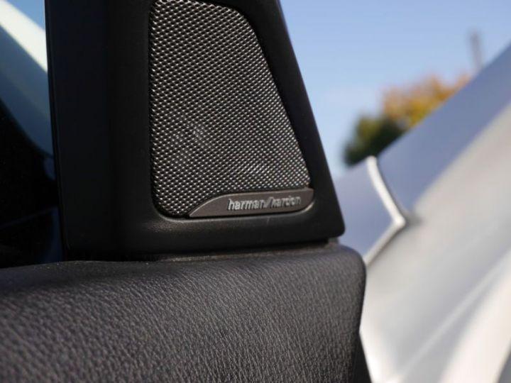 BMW Série 5 Touring F11 530DA 258CH M SPORT BLANC Occasion - 4