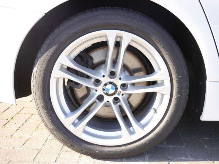 BMW Série 5 Touring F11 530DA 258CH M SPORT BLANC Occasion - 6