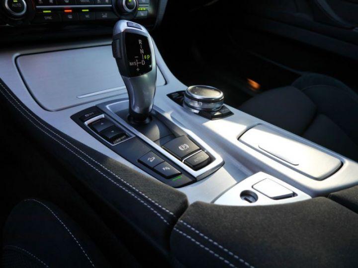BMW Série 5 Touring F11 530DA 258CH M SPORT BLANC Occasion - 16