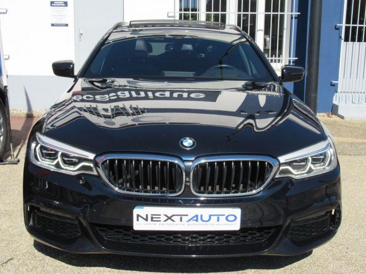 BMW Série 5 Touring (G31) 520DA XDRIVE 190CH M SPORT STEPTRONIC Noire - 6