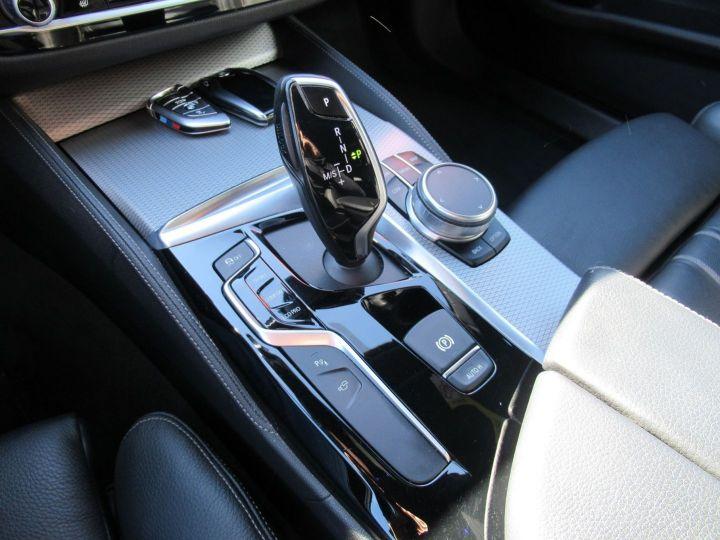 BMW Série 5 Touring (G31) 520DA XDRIVE 190CH M SPORT STEPTRONIC Noire - 16