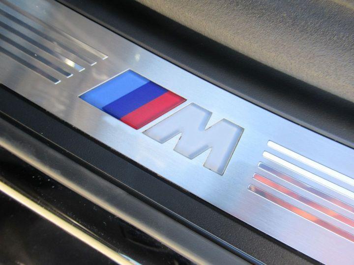 BMW Série 5 Touring (G31) 520DA XDRIVE 190CH M SPORT STEPTRONIC Noire - 19